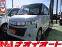 スズキ/パレットSW TS ナビ 軽自動車 ETC パールホワイト CVT AC