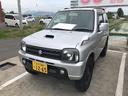 スズキ/ジムニー XC 4WD 5速マニュアル