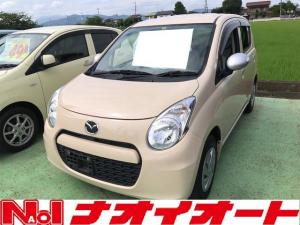 マツダ キャロルエコ ECO-X スマキー アイドルストップ ABS ETC