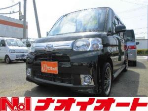ダイハツ タント G 純正ナビ/ETC車載器/キーフリー/エアロ