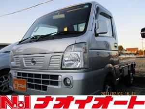 日産 NT100クリッパートラック GX ETC車載器/キーレス/フォグランプ