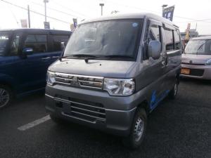 三菱 ミニキャブ・ミーブ CD 16.0kwh 4シーター 電気自動車