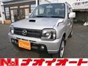 マツダ/AZオフロード XC 4WD CD キーレスエントリー