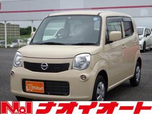 日産 モコ S 電動格納ミラー キーレス