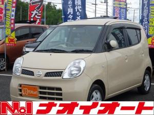 日産 モコ E キーフリー 電動格納ミラー オートエアコン