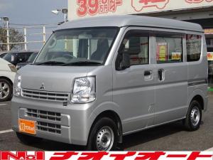 三菱 ミニキャブバン M エアコン 2WD MT