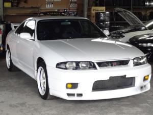 日産 スカイライン GT-R Vスペック マフラー 17AW ナビ