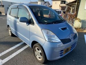 日産 モコ T ターボ 4WD