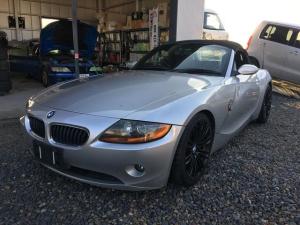 BMW Z4 2.2i ETC キーレス