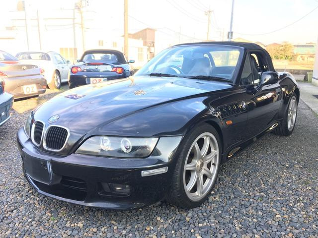 BMW BMW Z3ロードスター 2.0ロードスター キーレス