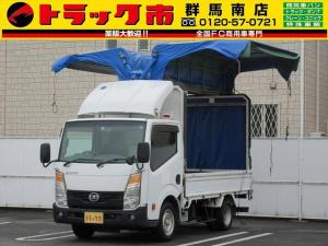 UDトラックス コンドル メイダイ幌ウィング・AT・5t未満