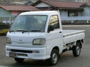 ダイハツ ハイゼットトラック スペシャル 5速マニュアル