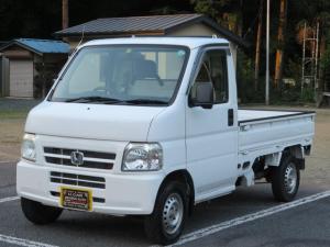 ホンダ アクティトラック SDX 5速マニュアルエアコン・クーラー