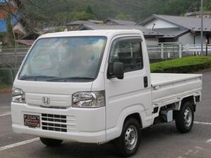 ホンダ アクティトラック SDX 5速マニュアル パワステ  4WD