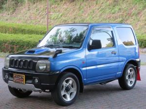 スズキ ジムニー XC アルミホイール 4WD