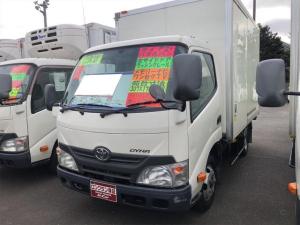トヨタ ダイナトラック パネルバン トラック AC AT TV ナビ ETC