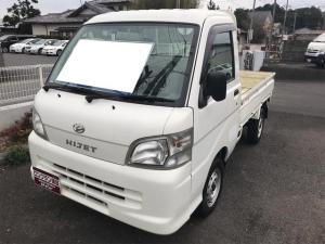ダイハツ ハイゼットトラック スペシャル 4WD AC AT