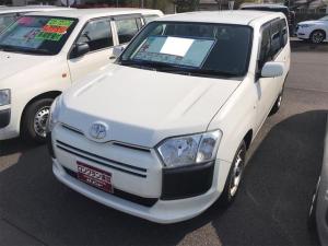 トヨタ プロボックス GL ナビ 商用車 AC オーディオ付 ホワイト
