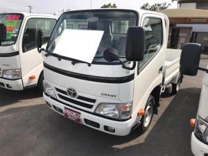 トヨタ ダイナトラック トラック AC AT 修復歴無 ホワイト 記録簿
