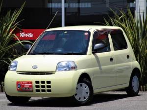 ダイハツ エッセ D 5速MT 当店買取車 キーレス 助手席エアバッグ タイミングチェーン