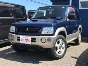 三菱 パジェロミニ 4WD キーレス CD オートマ車