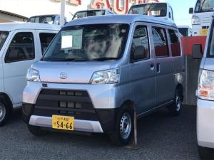 ダイハツ ハイゼットカーゴ DX SAIII AC AT 修復歴無 軽バン