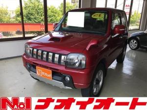 スズキ ジムニー クロスアドベンチャーXC 4WD キーレス