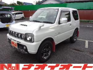 スズキ ジムニー クロスアドベンチャー 4WD ETC