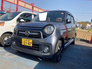 ホンダ N-ONE プレミアム クルコン CD再生 Iストップ ETC車載器 HIDヘッド VSA ABS