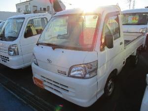 トヨタ ピクシストラック スペシャルエアコン・パワステバージョン 3方開 4WD
