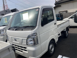 日産 NT100クリッパートラック DX ETC エアコン付