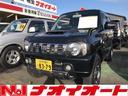 スズキ/ジムニー クロスアドベンチャー 4WD 5速マニュアル