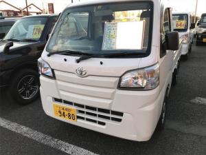トヨタ ピクシストラック スタンダード AC MT 修復歴無 白 エアコン エアバック