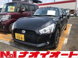 ダイハツ コペン エクスプレイ ABS エコアイドル スマートキ- ETC