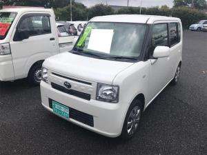 トヨタ ピクシススペース L エコアイドル キーレス 電動格納ミラー