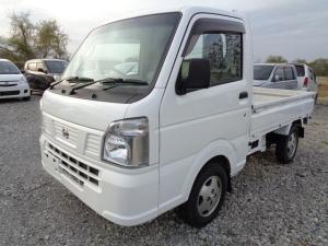 日産 NT100クリッパートラック DX  4WD エアコン