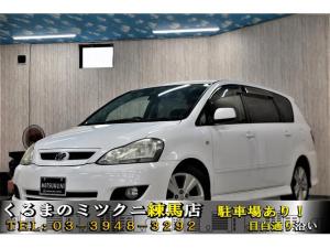 トヨタ イプサム 240s 社外CDオーディオ HIDヘッドライト キーレス