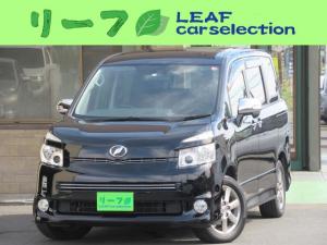 トヨタ ヴォクシー ZS 煌II /SDナビ/バックカメラ/両側電動/