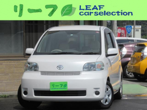 トヨタ ポルテ 130i HIDセレクション /HDDナビ/地デジ/Bluetooth