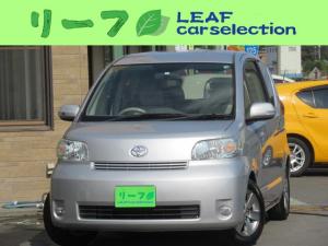 トヨタ ポルテ 150r Gパッケージ /純正SDナビ/ワンセグTV/左オートスライド