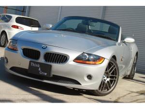 BMW Z4 2.5i 2.5i 19インチアルミホイール ETC