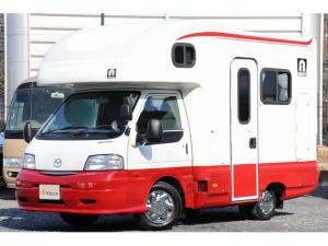 マツダ ボンゴトラック ZtoZアミティ 1オーナー FF インバーター 電子レンジ