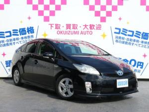 トヨタ プリウス S カーナビ TV ETC