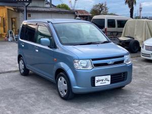 三菱 eKワゴン G キーレス 弊社レンタカー
