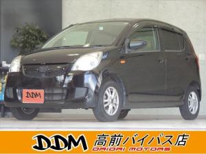 ダイハツ ミラ Xスペシャル CVT タイミングチェーン CD AW
