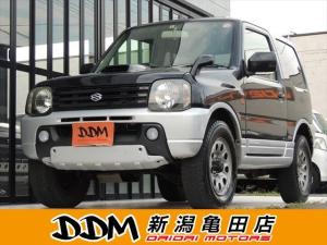 スズキ ジムニー ワイルドウインド 関東仕入 修復歴無 5MT ABS ターボ 背面タイヤ