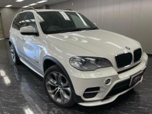 BMW X5 xDrive 35dブルーパフォーマンス 4WD ダイナミックスポーツPKG パノラマルーフ 黒本革シート HUD トップビューカメラ オプション20インチAW