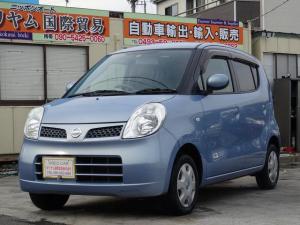 日産 モコ E タイミングチェーン式エンジン ベンチシート 349