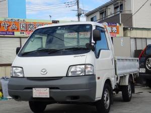 マツダ ボンゴトラック DX 走行89749km バックカメラ 修復歴無し 206