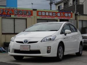 トヨタ プリウス 1.8S NSCT-W61ワンセグTV ABS 173